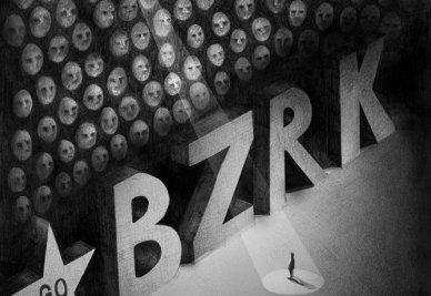 De Happening speelt: Go BZRK