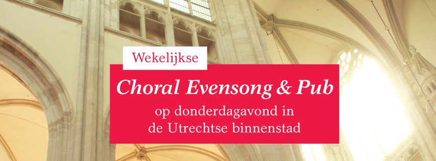 Choral Evensongs & Pub