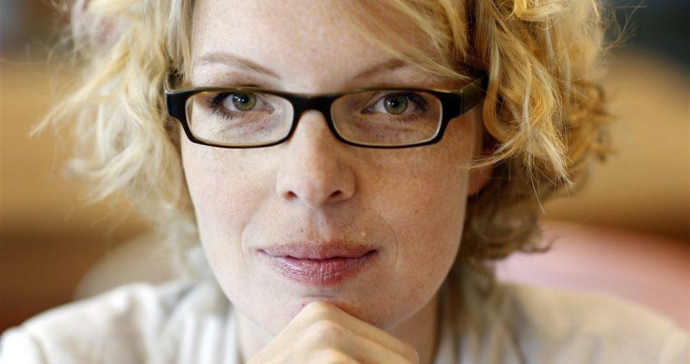 Eat & Creed: lezing Beatrice de Graaf